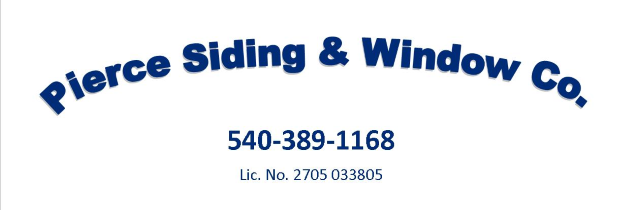 Pierce Siding and Window Co.